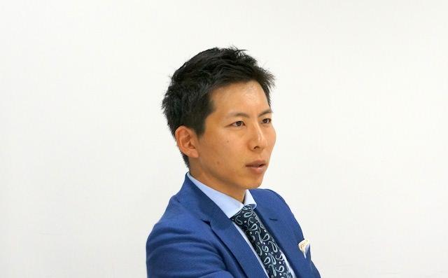カゴメ株式会社 マーケティング本部通販事業部 原 浩晃氏