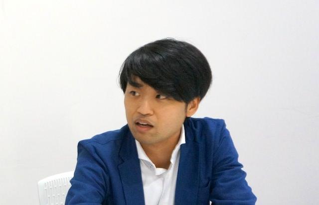 インタビュアー:アライドアーキテクツ株式会社 マーケティング事業本部 アドテク事業部 鬼山 真記