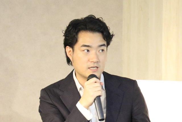 DI Marketing CEO加藤 秀行氏。 オンライン定量調査に強みを持ち、東南アジア各国への定量・定性調査、 パートナーとの提携交渉など、日系企業の東南アジア進出全般をサポート。