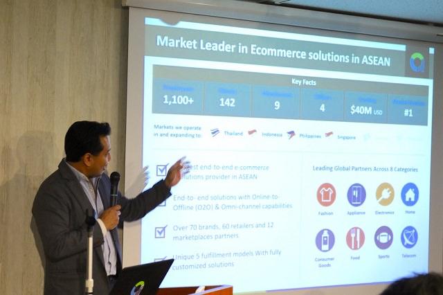 東南アジアで成功する越境EC戦略のポイント~ASEANのEC市場動向から実践的進出ノウハウまで~【セミナーレポート】