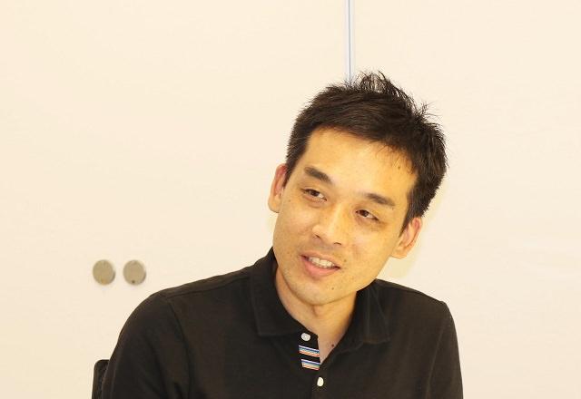 株式会社アイム HC事業部 事業部長 兼 国際部 部長 山下 省三 氏