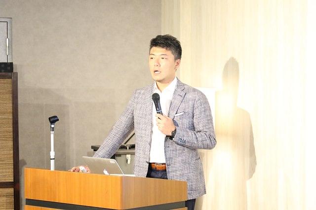 バイドゥ株式会社 国際事業本部 本部長 高橋 大介 氏