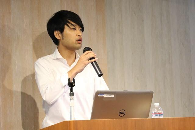 アライドアーキテクツ株式会社 アドテク事業部・セールスマネージャー 鬼山真記氏
