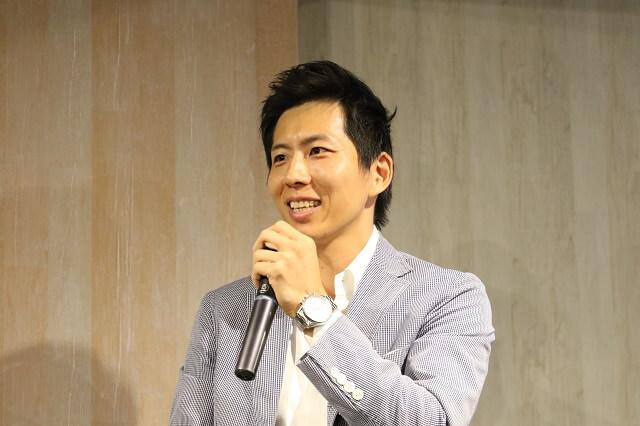 カゴメ株式会社 マーケティング本部通販事業部 原浩晃氏