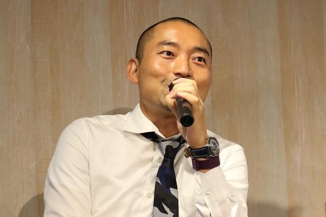 オイシックス株式会社 CMO(チーフ・マーケティング・オフィサー) 西井敏恭氏
