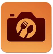 SnapDishアプリアイコン