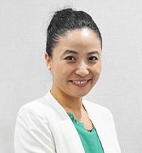 Vivian(趙会娟) アライドアーキテクツ株式会社 中国SNSコンサルタント