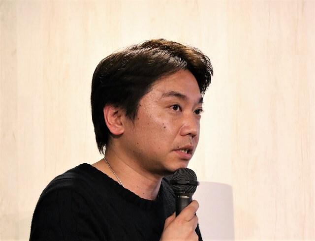 アライドアーキテクツ株式会社 CTO 西田 貴一