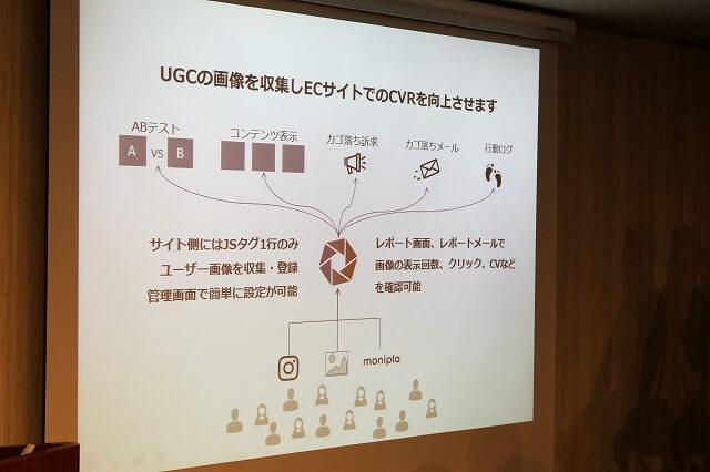 アイムも利用しているUGCマーケティングツール「ブツドリソーシャル」