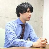 森 泰輝 (Taiki Mori) 株式会社VAZ 代表