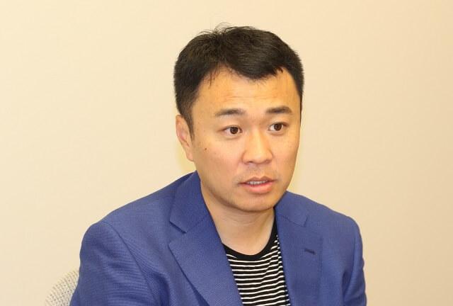 中国で最大級のSNS「微博(Weibo)」の運営会社である新浪公司が出資する、 「微博(Weibo)」公式のSNSマーケティング専門会社IMS社CEO 李 檬氏