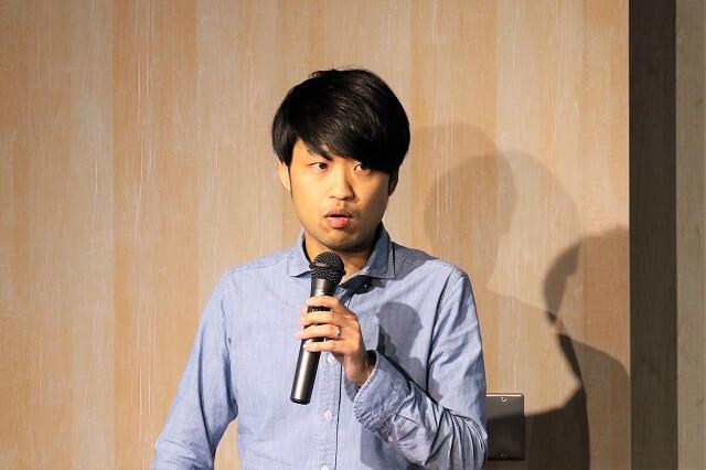 アライドアーキテクツ株式会社 アドテク事業部 鬼山 真記 氏