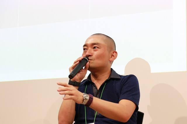 株式会社シンクロ代表取締役 兼 オイシックス株式会社CMT 西井 敏恭氏