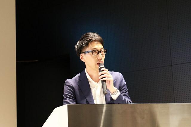 LINE株式会社 チーフセールスコンサルタント 三節草 昂大氏