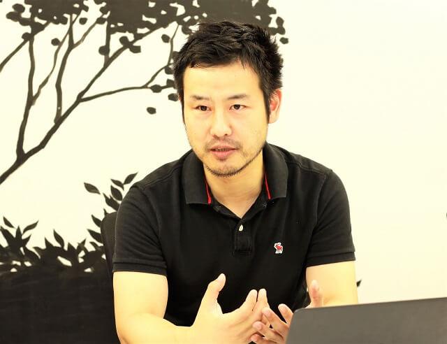 株式会社ロックオン コーポレート戦略本部 マーケティングプラットフォーム戦略部 部長 中川 仁氏 「Lidea」やブランドサイトなど、ライオンのデジタル戦略におけるDMP全般を支援している