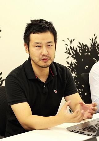 株式会社ロックオン コーポレート戦略本部 マーケティングプラットフォーム戦略部 部長 中川 仁 氏