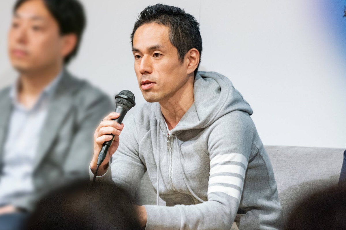 サブスクサミットsession2 ストライプインターナショナル株式会社 澤田氏