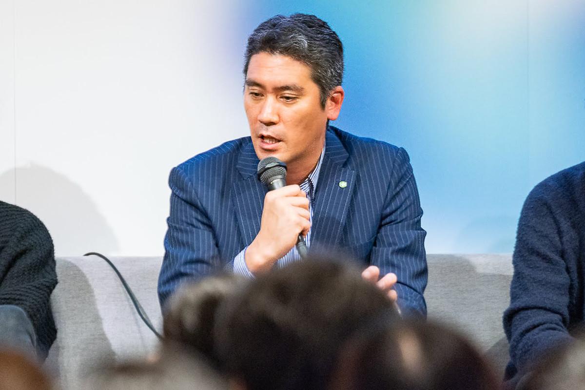 サブスクサミットsession1 アイロボットジャパン合同会社 山田氏