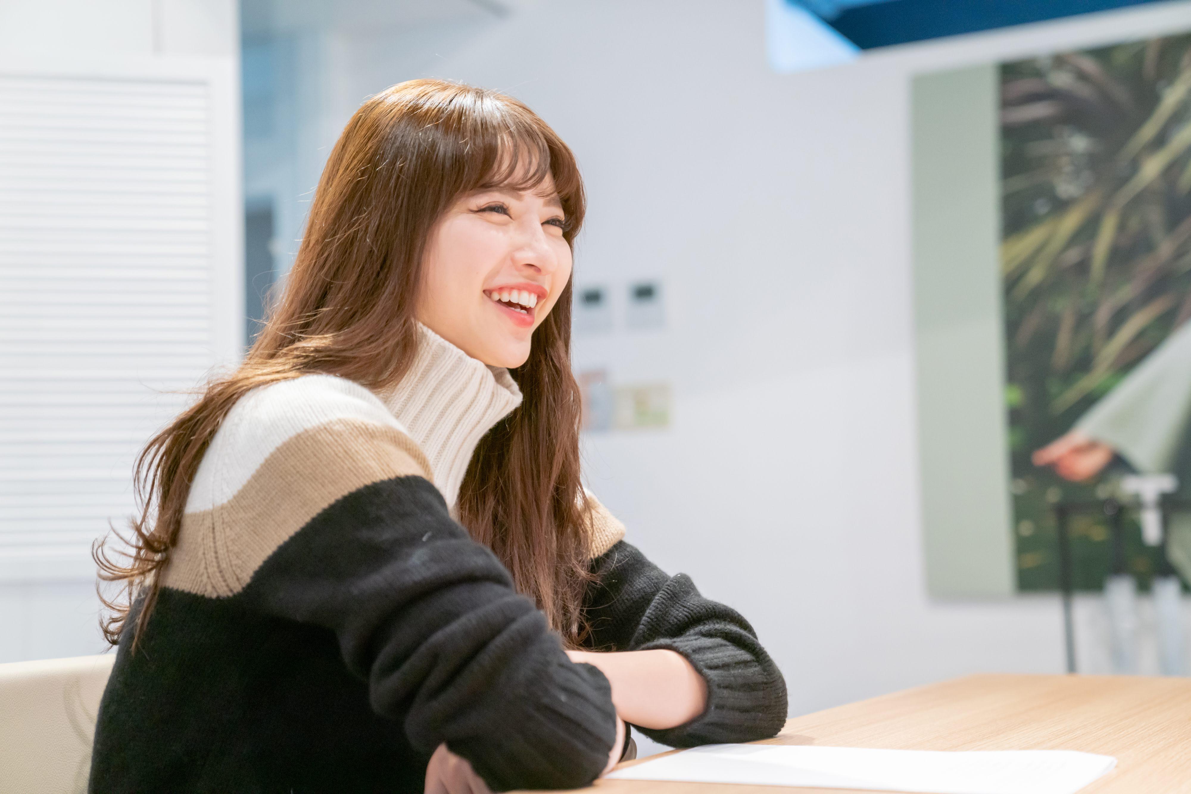 DINETTE株式会社 代表取締役 CEO 尾崎 美紀氏