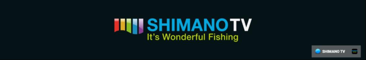 SHIMANO YouTubeチャンネル