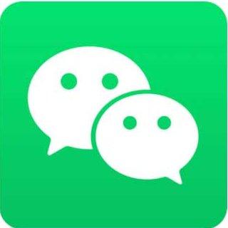 WeChat アイコン