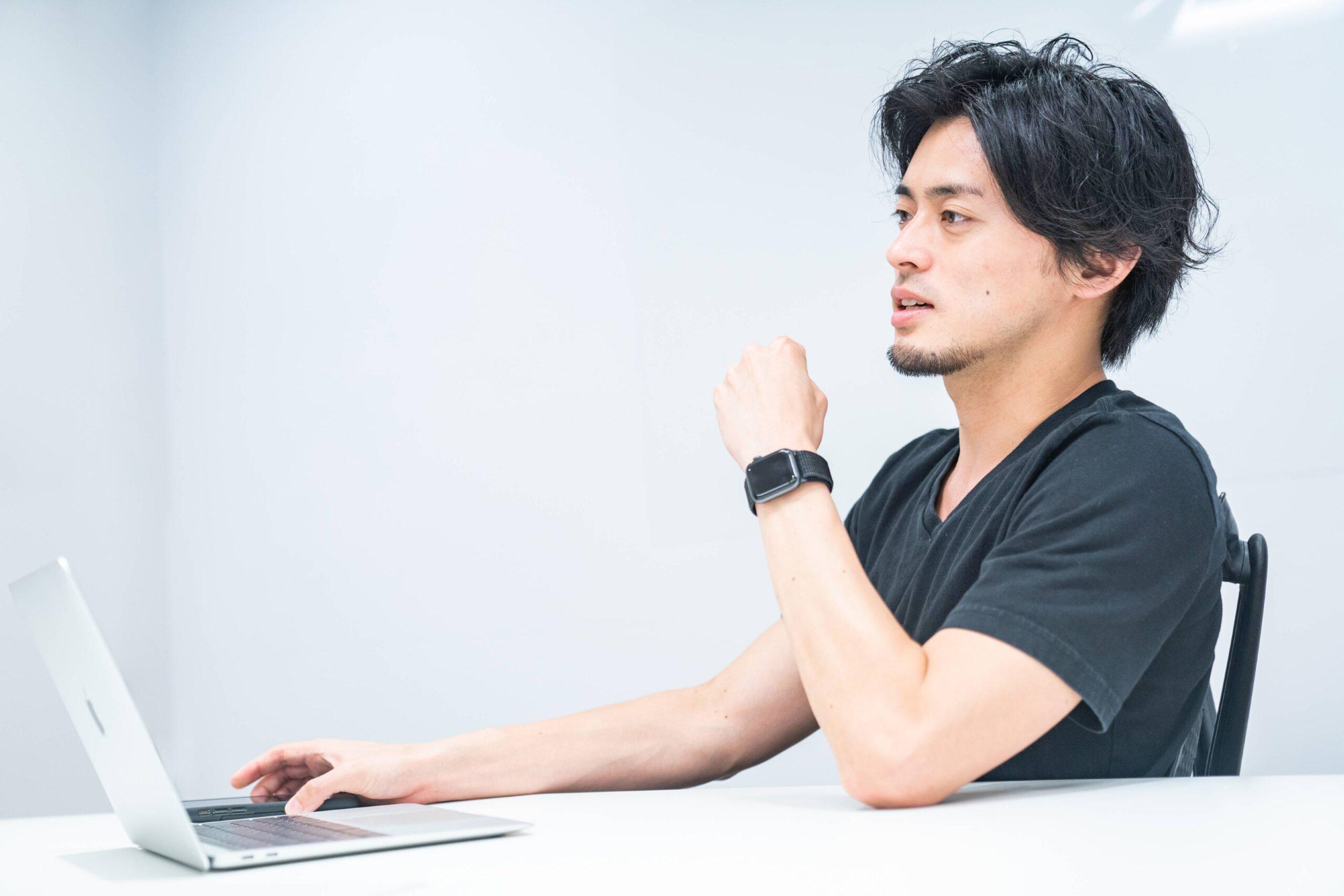 アライドアーキテクツ株式会社 村岡弥真人氏 インタビュー画像