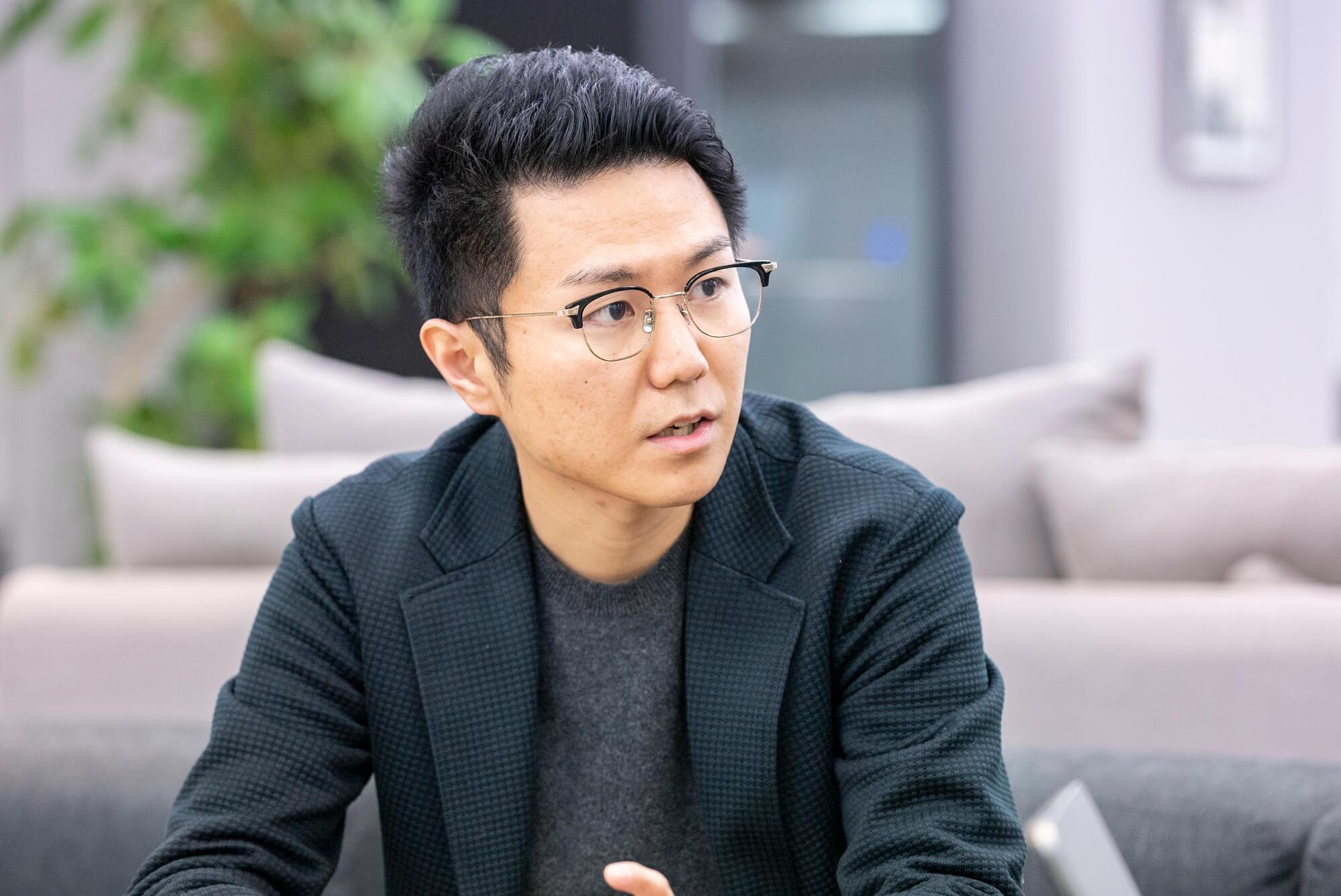 株式会社SUPER STUDIO 取締役 CRO 真野 勉氏